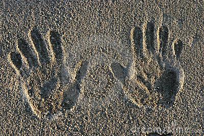 Writing Wednesdays…Wet Cement